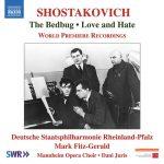 Shostakovich_CD
